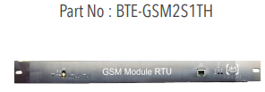 BTE-GSM2S1TH-1